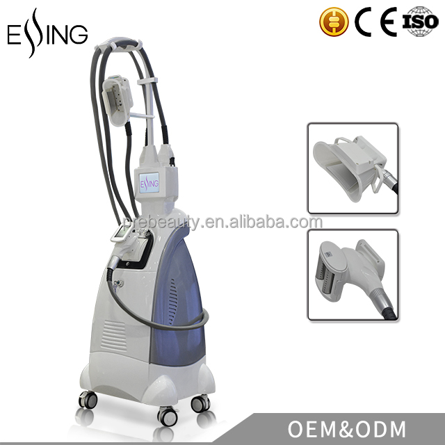 The 3rd generation best weight loss machine cool slimming machine