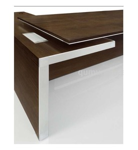 China manufacturer modern cheap office furniture desk and cabinet back cabinet, new credenza