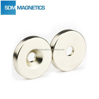High Quality Strong Magnetic Coreless Axial Flux Permanent Magnet Motor