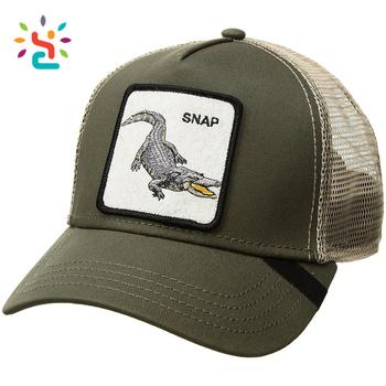802731b70f1 Promotion mesh snap back boy cap hip hop Bulldog Hats Custom Blank trucker cap  men women