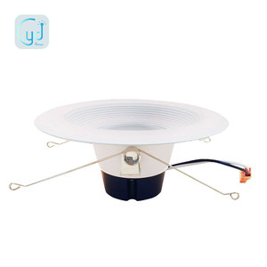 Latest design 12v dc led light bulb downlight