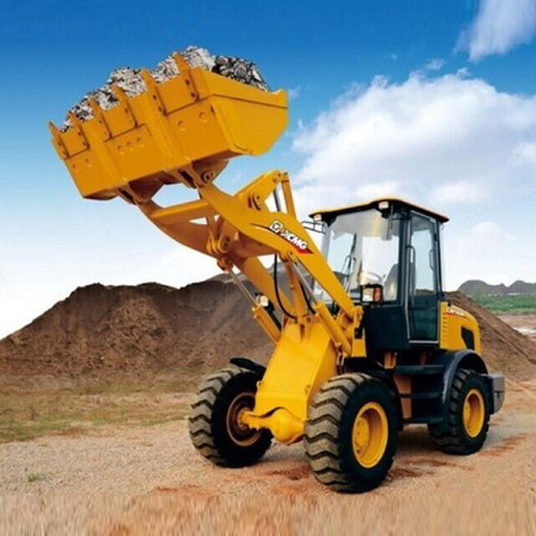 XCMG 1.8 ton mini front end loader price LW180K