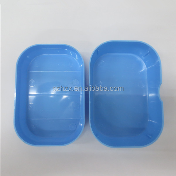 Wholesale Plastic Soap Box / Plastic Soap Case / Plastic Soap Holder