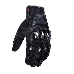 High quality Fashion Sports Full finger sport Racing Riding bicycle glove