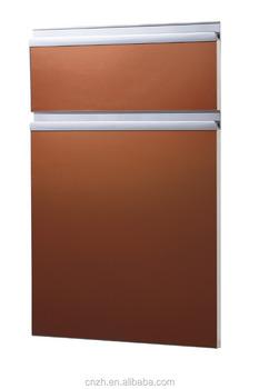 best price acrylic kitchen cabinet door for spain high market in