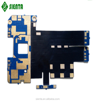 Cheap Rigid flex printed circuit boards manufacturer