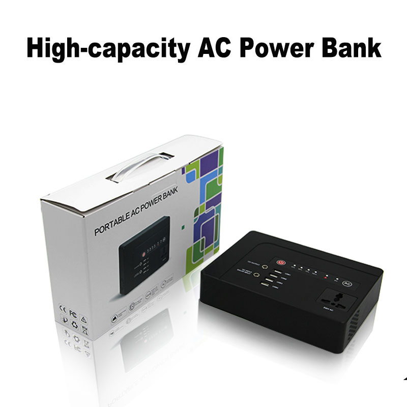 ac outlet power bank