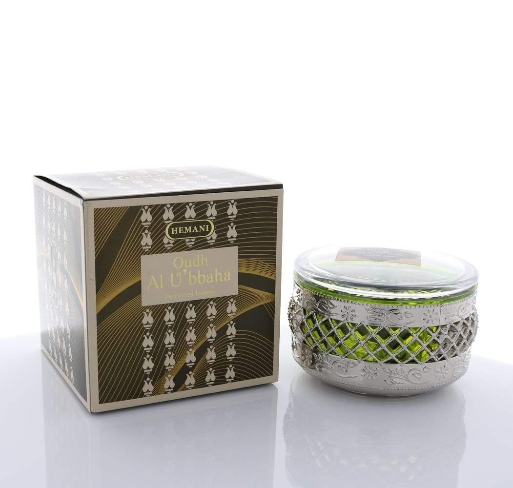 Hemani Bakhoor Oudh Al U'bbaha (Perfumed Incense) 30gUS Seller F/S !!
