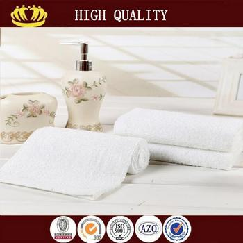 eco-friendly cotton square towels 30x30 with low price