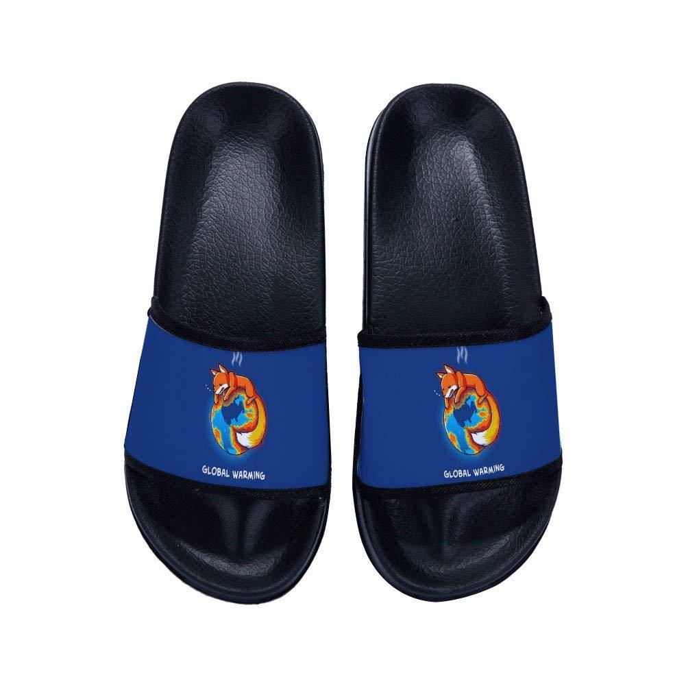 MingDe Sports Men Anti-Slip Bath Slippers Bathroom Slippers Shower Shoes Gym Slippers