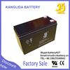 kanglida 12v 9ah long life storage battery batteries