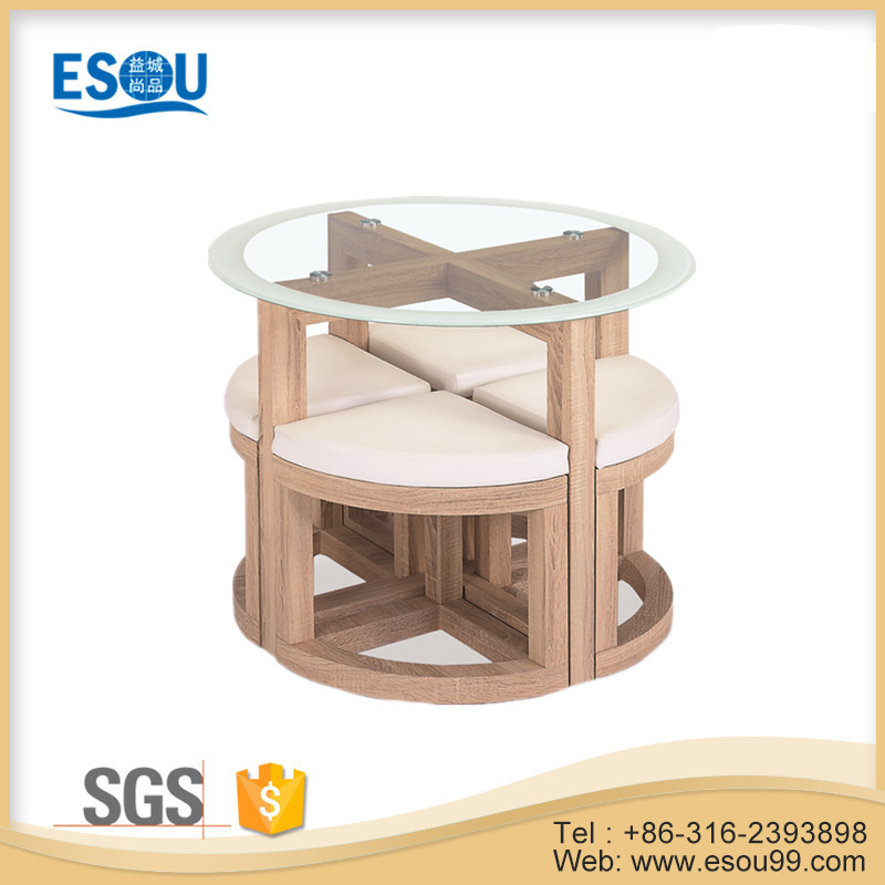 4 seater dining table sets for small spaces buy dining for Small 4 seater dining table