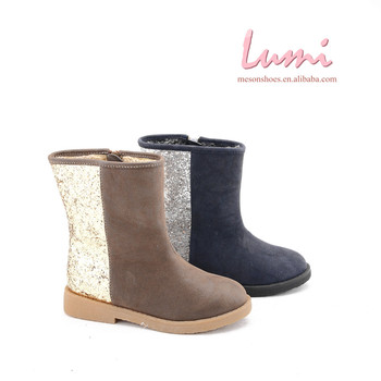 199d53b29b8 Alibaba Express Glitter Safety Kids Easy Wear Children Half Boots Shoes -  Buy Safety Boot,Kids Boots,Cowboy Boot Product on Alibaba.com