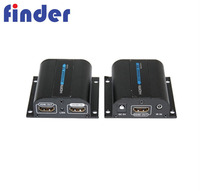 HDMI Extender HDR-EXS60L CAT6:60m at 1080P support HDMI NETWORK