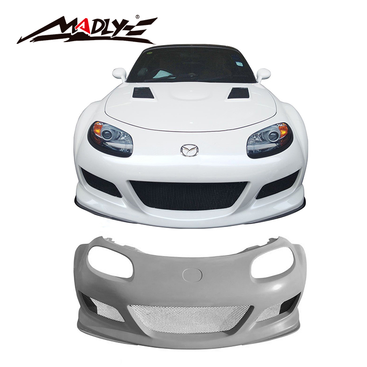 2008 Mazda Miata >> Body Kits For 2006 2008 Mazda Miata Ax Style Body Parts Buy Body Kits For Mazda Miata Kits For Mazda Miata Body Parts For Mazda Product On