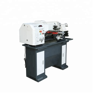 High precision bench lathe machine sale directly from factory BT290