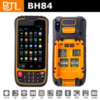 gold supplier LT970 BATL BH84 Built-in GPS 1D/2D field computer pdas