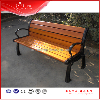 Iron And Wood Patio Furniture cast iron outdoor wood garden bench antique leisure park bench