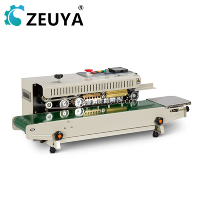 High Speed Semi-Automatic cost of sealing machine China Manufacturer FR-900