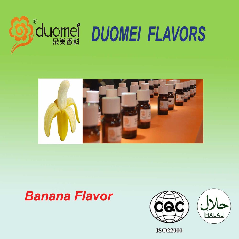 DM-31064 Banana oil flavors of cookies