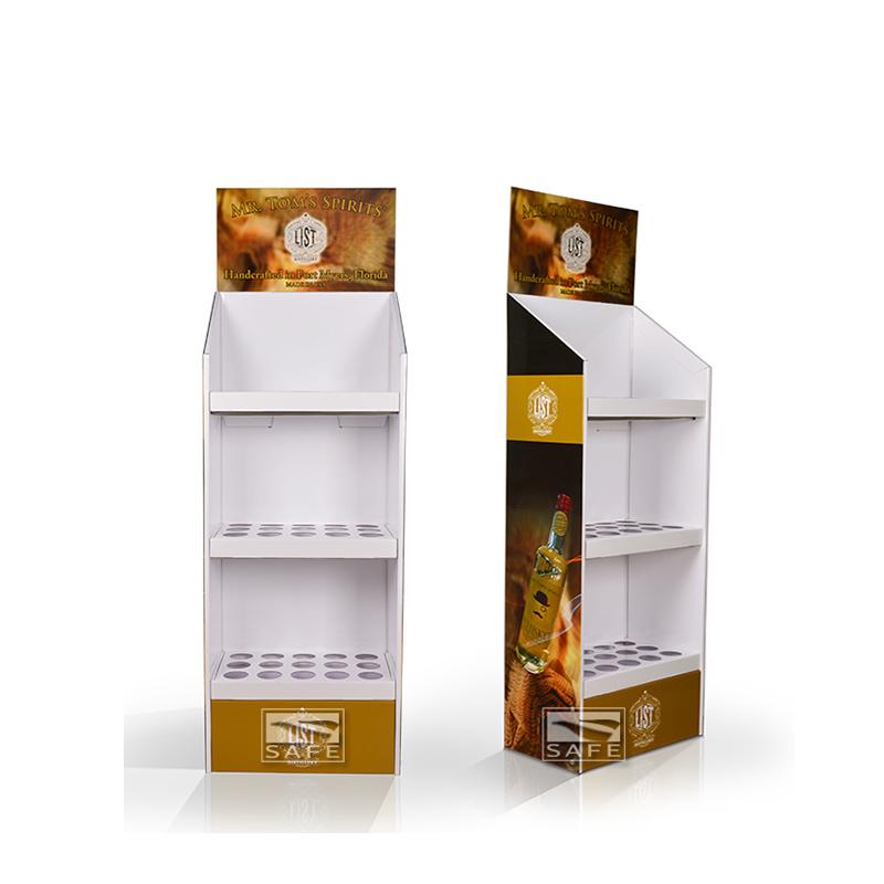 Spirits Promotion/alcohol Illuminator/beer Stand/drink Holder/mineral Water  Rack/liquor Wine Bottle Glorifier/beverage Display - Buy Beverage