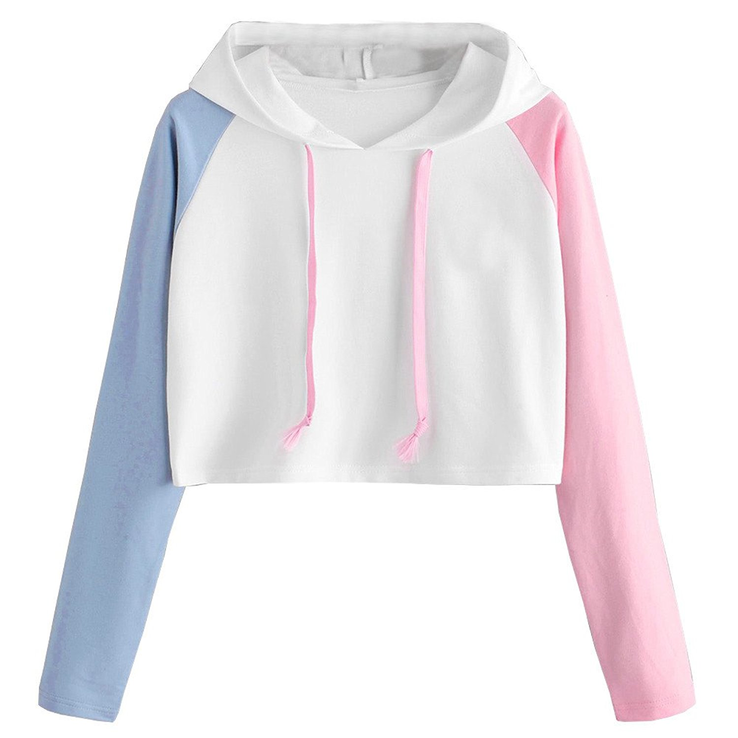 DTMN7 Whale New Printed 100/% Cotton Hoodie For Girl Spring Autumn Winter