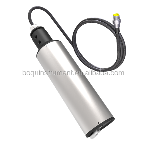 PTU-800 online <strong>industrial</strong> Turbidity sensor High range : 0~4000NTU , Waste water treatment, Water analysis