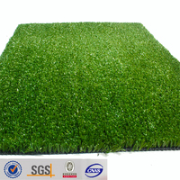 Synthetic Artificial Residential Lawn Grass
