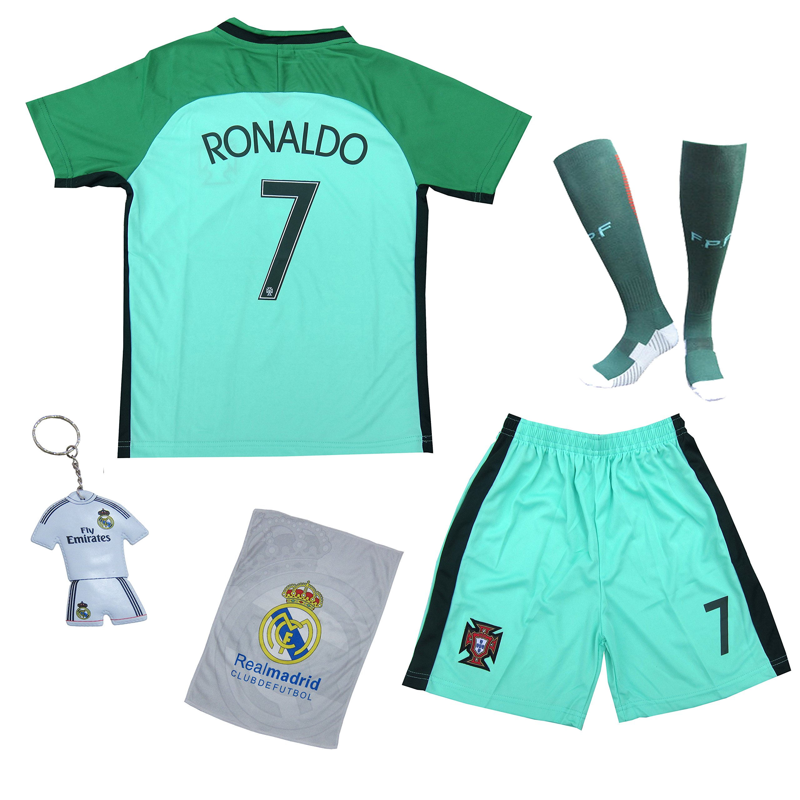 the latest c1385 25d7e Cheap Kids Ronaldo Jersey, find Kids Ronaldo Jersey deals on ...