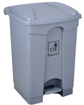 Hotel Kitchen Trash Bin Guest Room Plastic Recycle Waste