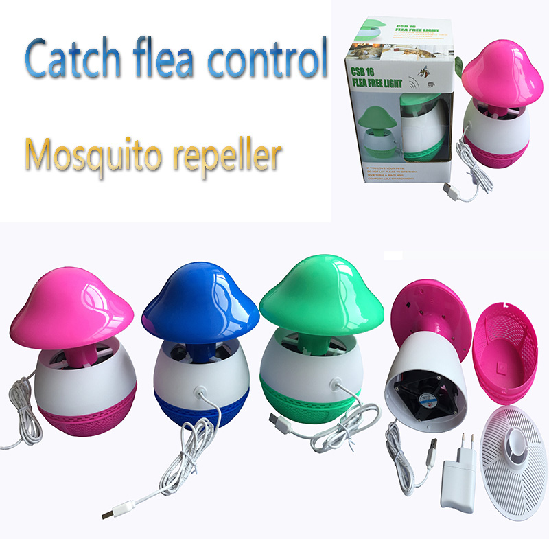 New Products 2016 Ultrasonic Pest Repeller for Dog and Cat