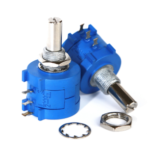 Manufacturer 3590 10 turns rotary potentiometer