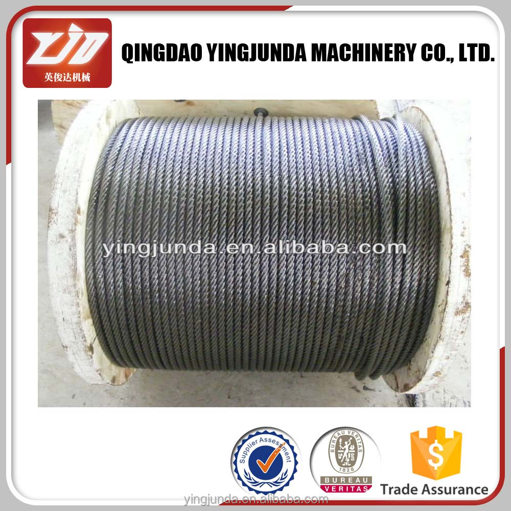 Ungalvanized Wire Rope Wholesale, Wire Rope Suppliers - Alibaba