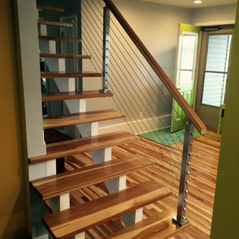 New Design Removable Stainless Steel Handrail