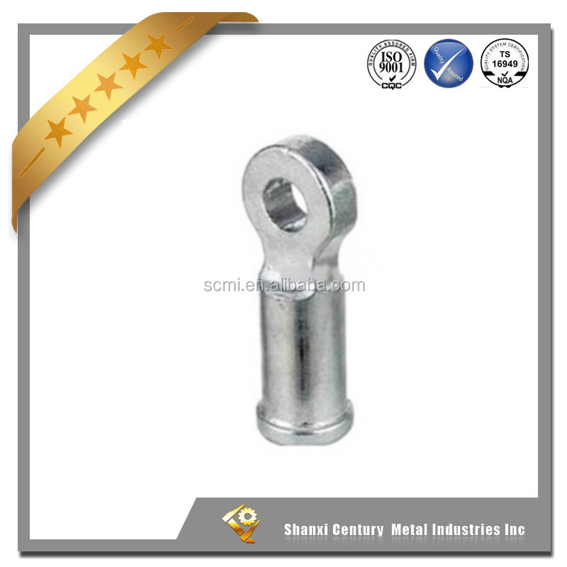 hot sale Insulator Line Hardware <strong>Fittings</strong> tongue end <strong>fitting</strong> 70 KN