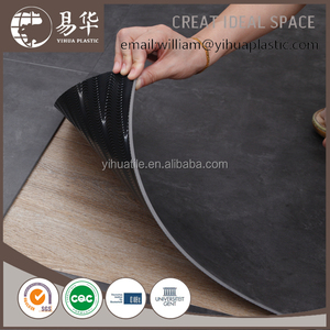 loose lay vinyl floor manufacture,loose lay pvc floor covering,anti-slip backing vinly flooring manufacture