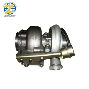 VG2600118896 dump truck diesel engine parts turbocharger