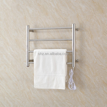 Dry Heating Towel Warmer Bathroom
