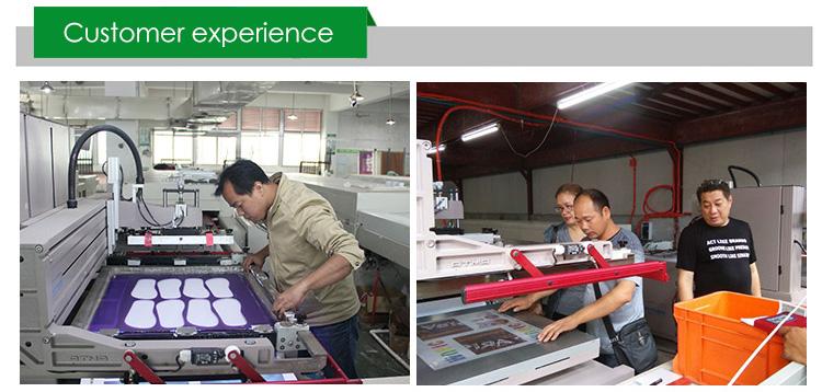 Qing Yi factory Outlet ito huisdier hot overdracht film voor zeefdruk