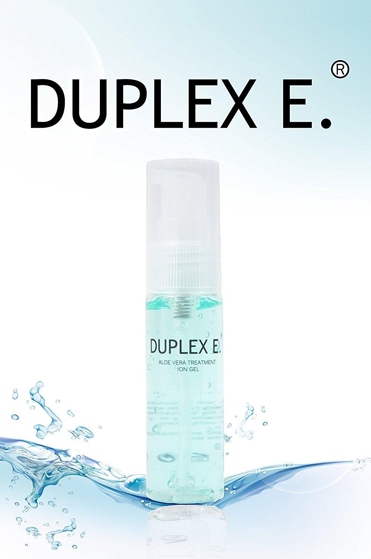 Duplex E 30ml Natural Aloe Vera Moisturizer Moisture Facial Body Skin Care Ion Gel