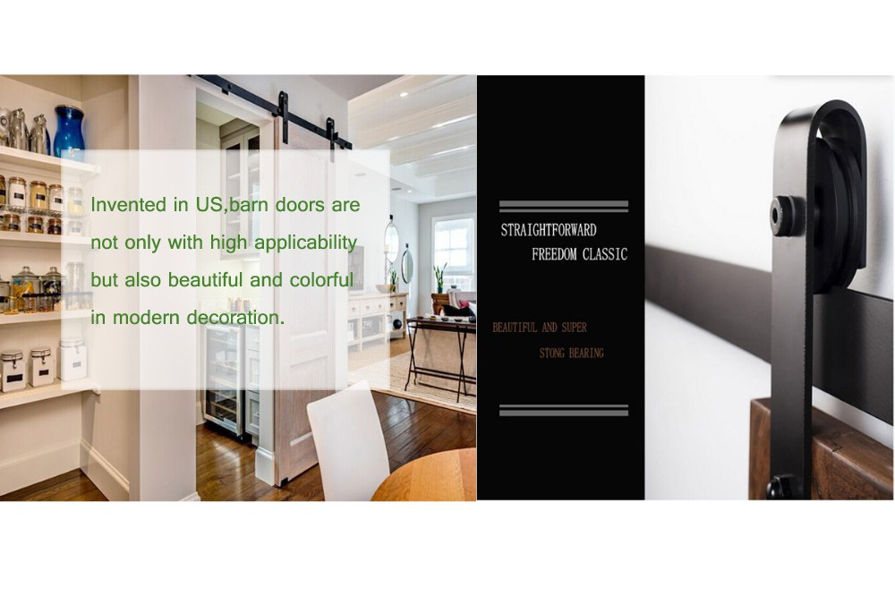 Commercial Used Sliding Glass Doors Sale Interior Sliding Barn Doors Made  In China
