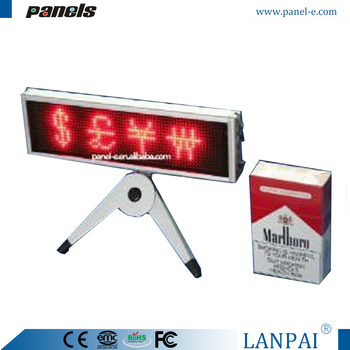 LED Price Tag,led mini digital board ,led displays for promotion/supermarket /famous brand (Direct Manufacturer)