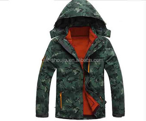 men waterproof polyester windbreaker jacket2014 The New Mens high quality waterproof windbreaker jacket
