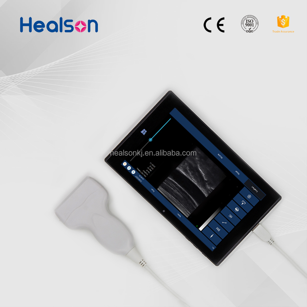 HEALSON HS-UP20L Digital Handheld USB Probe Type Ultrason