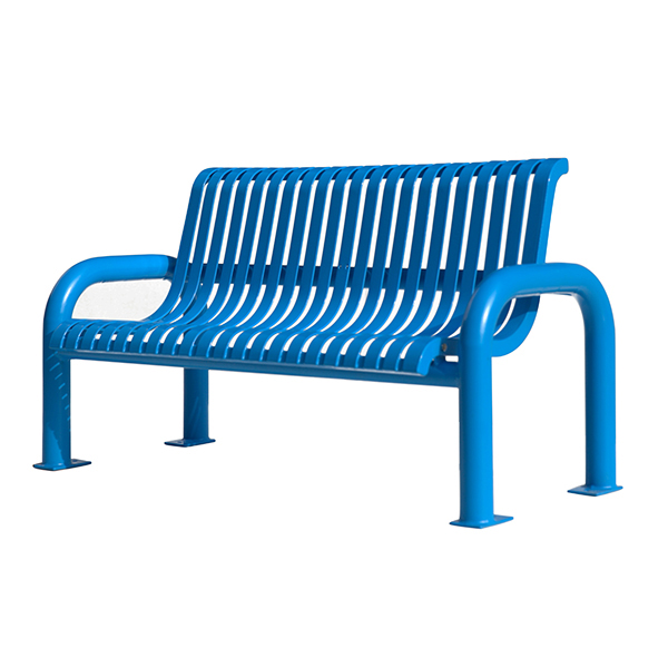 Arlau benches garden,modern park chair,the cheapest used park benches