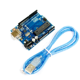 Official Version ATMEGA16U2 UNO R3 Development Board with USB line