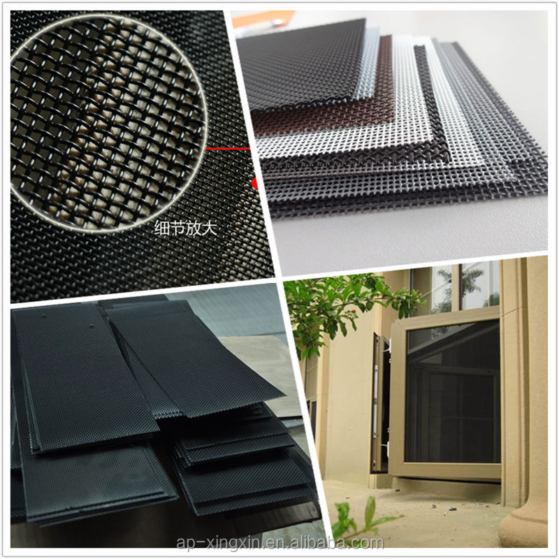 High Quality Screen Wire Mesh,Diamond Security Stainless Steel ...