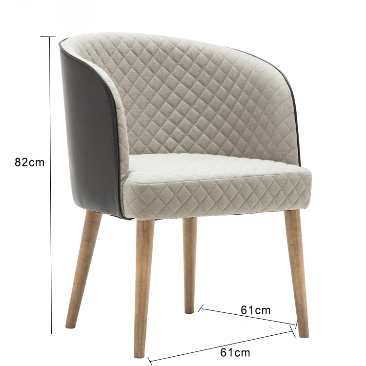 Wooden Nordic Design Chaise Lounge Armchair Living Room Sofa Single Velvet  Round Accent Chair - Buy Coffee Table Furniture Lounge Chaise Rubber Wood  ...
