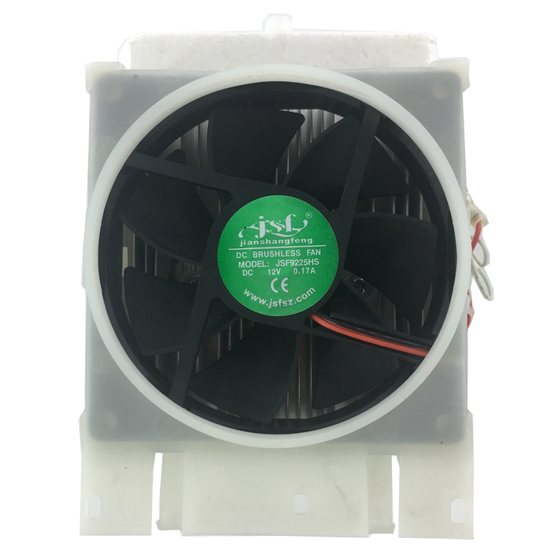 Peltier Thermoelectric Water Cooling Aquarium Chiller Cpu Cooling - Buy Tec  Cooler Peltier,Peltier Cooler Device,Peltier Cooler 24v Product on