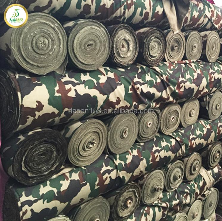 In-stock di tipo e di fornire articoli poliestere/stocklot tessuto di cotone materiale tessile